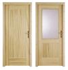 typy dveří