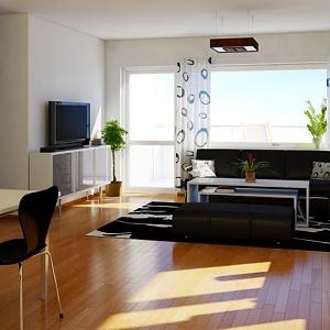 Naše nabídka - rekonstrukce bytu