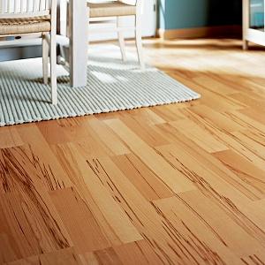typy podlah