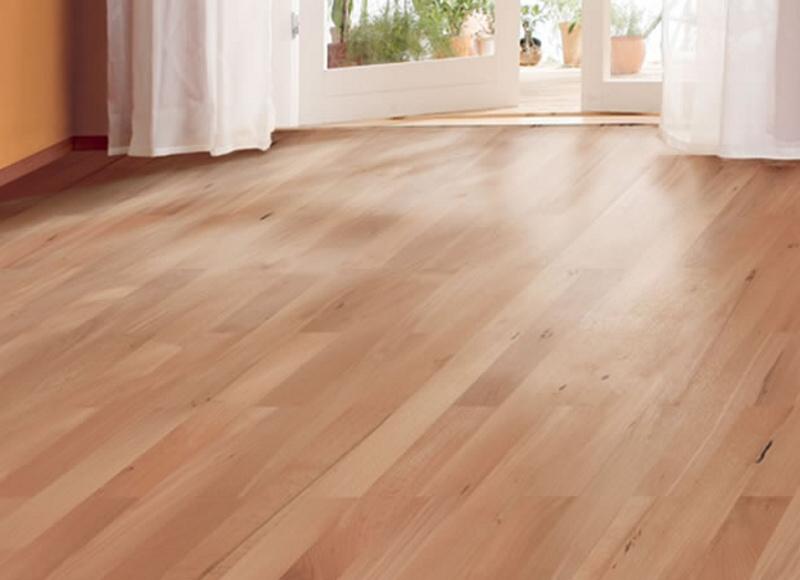 Dvouvrstvé podlahy
